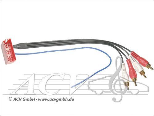 1445-01 Bose Adapter Aktiivijärjestelmä-393