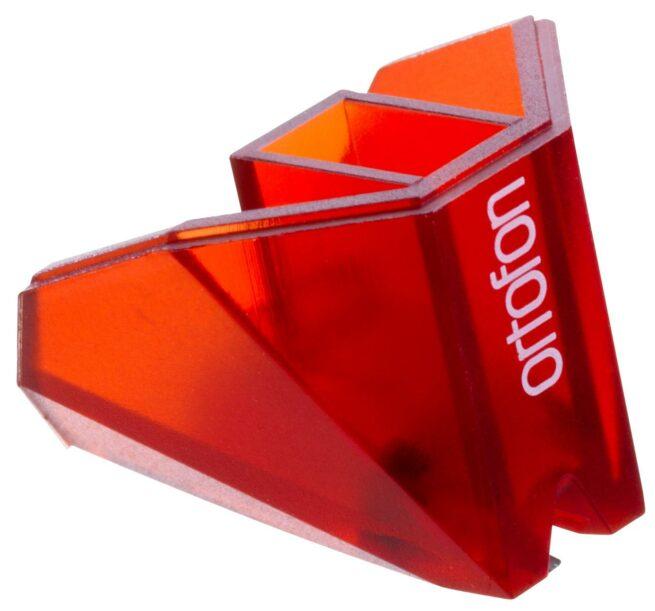 Ortofon Stylus 2M Red Vaihtoneula-0