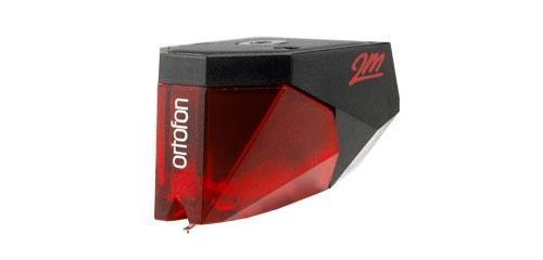 Ortofon 2M Red Äänirasia-0