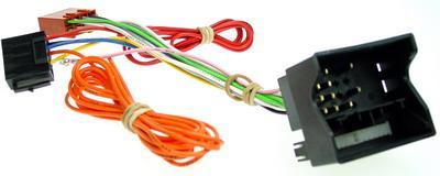 552138/20 ISO/M-B A-E 04-> AUDIO 20 EI SLK-421
