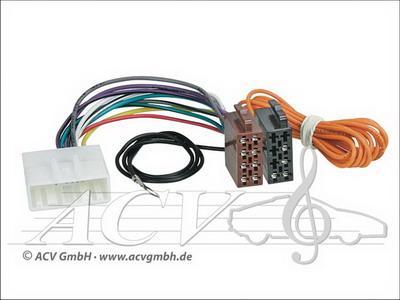 552575 ISO/Nissan,Subaru 07--429