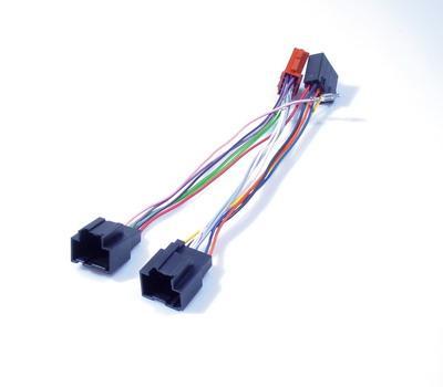 69981 ISO/Saab 9,3-9,5 07--432