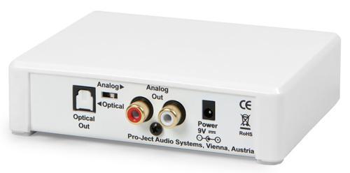 Pro-Ject Bluetooth Box E HiFi BT siirrin-0