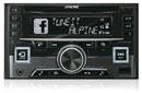 Alpine CDE-W296BT Cd/Usb Ohjelmalähde-456
