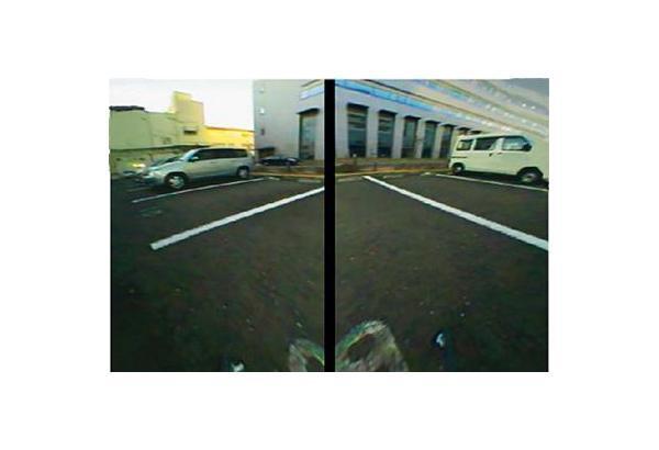 Kenwood CMOS-320 Peruutuskamera-12176