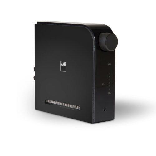 NAD D3020 V2 Hybrid Digital DAC vahvistin-0