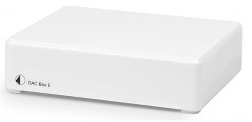 Pro-Ject DAC Box E D/A Muunnin-2118