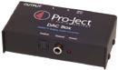 Pro-Ject DAC Box TV-0