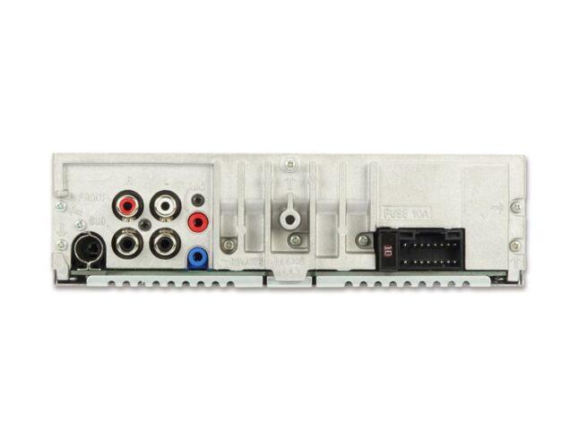 Alpine UTE-200BT USB Bluetooth Soitin-20497