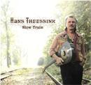 Hans Theessink - Slow Train LP-0
