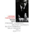 Herbie Hankock - Takin' off LP-0