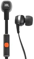 JBL J22i iPod/iPhone Plugit, Musta-0