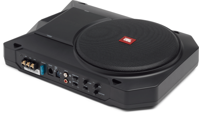"""JBL BassPro SL2 8"""" Aktiivinen Subwoofer-23986"""