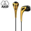 AKG K330 Plugikuulokkeet, Väri Wasp-0