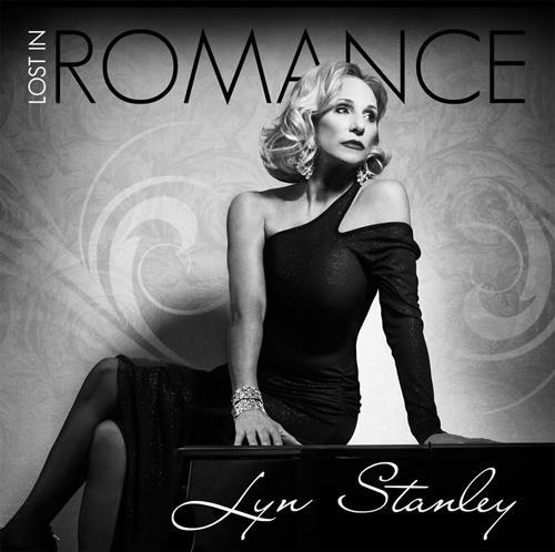 Lyn Stanley - Lost In Romance LP-2291