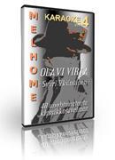 Melhome vol.4 - Olavi Virta-0