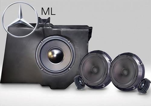 Alpine MB ML Kaiutinsetti-0