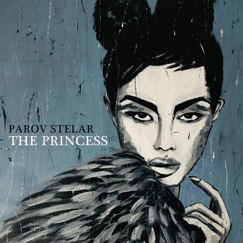 Parov Stelar - The Princess LP-2289