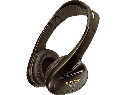 Alpine SHS-N206 Langattomat kuulokkeet-251