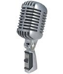 Shure 55SH Series II Retro Mikrofoni-0