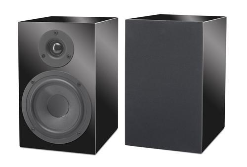 Pro-Ject Speaker Box 5 2-Tie Jalustakaiutin-0