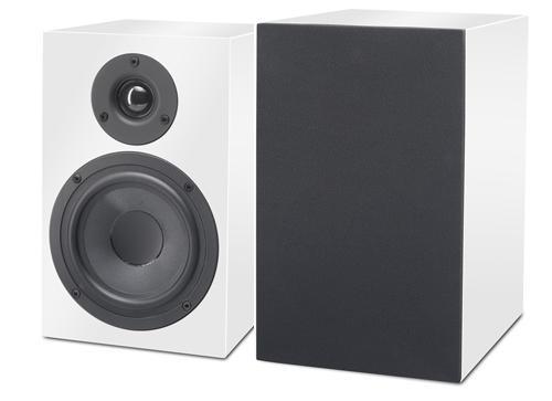Pro-Ject Speaker Box 5 2-Tie Jalustakaiutin-39