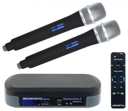 Vocopro TabletOke 2 Langaton BT Karaokesetti-0
