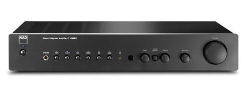 NAD C316 BEE V2 Integroitu Stereo, 2x40W-0