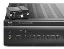 NAD C356DAC II Integroitu Stereo, 2x80W-8269