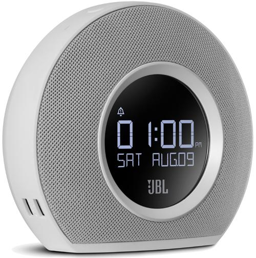 JBL Horizon BT Kelloradio, Ympäristövalolla-0