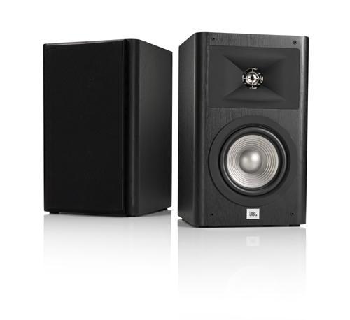 JBL Studio 230 Hyllykaiuttimet-0