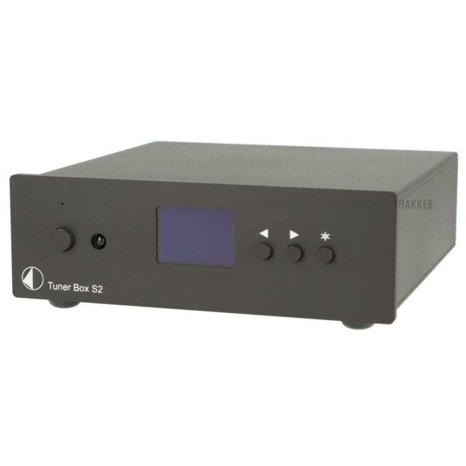 Pro-Ject Tuner Box S2 Miniviritin-18053