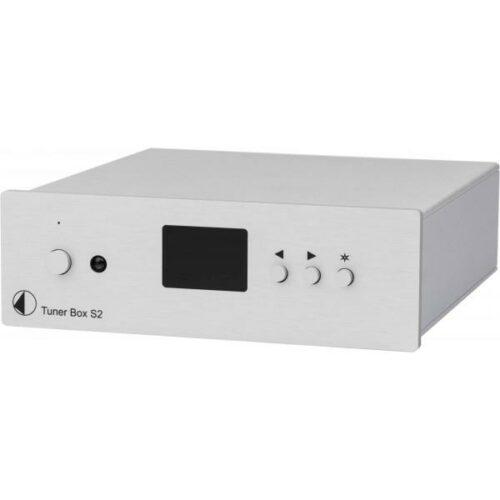 Pro-Ject Tuner Box S2 Miniviritin-0