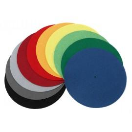 Pro-Ject Huopamatto, monta väriä-0