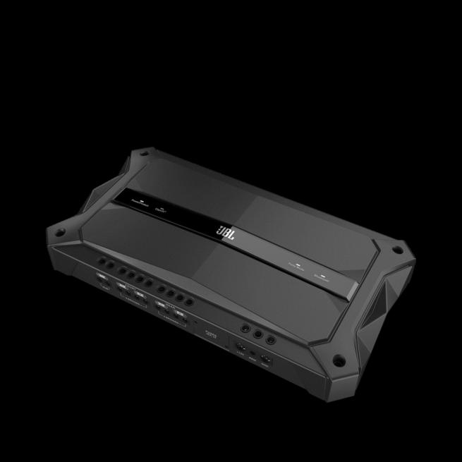 JBL GTR-7535 5-Kanava Class-D Bluetooth-0