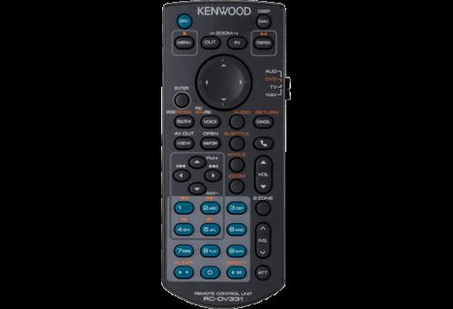 Kenwood KNA-RCDV331 Multimediakaukosäädin-0