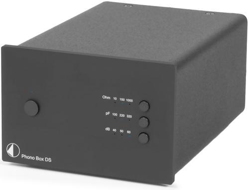 Phono Box DS RIAA MM/MC-0