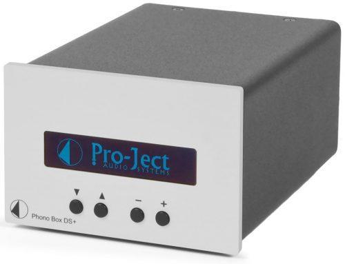 Phono Box DS+ RIAA-Korjain-0