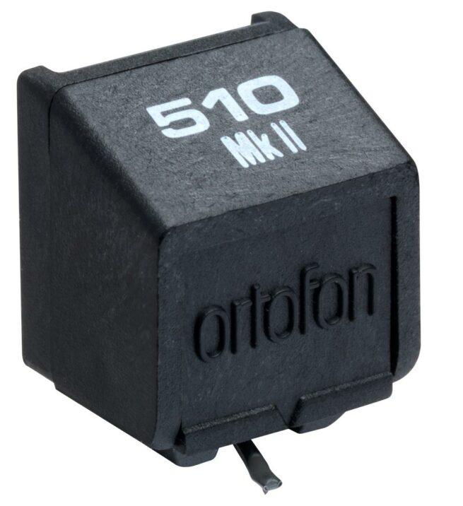 Ortofon Stylus 510 mkII-0