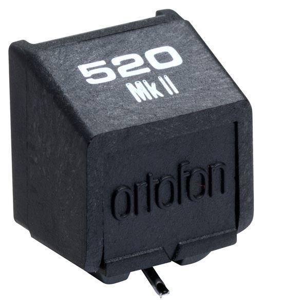 Ortofon Stylus 520 mk2-0