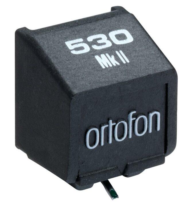 Ortofon Stylus 530 mk2-0