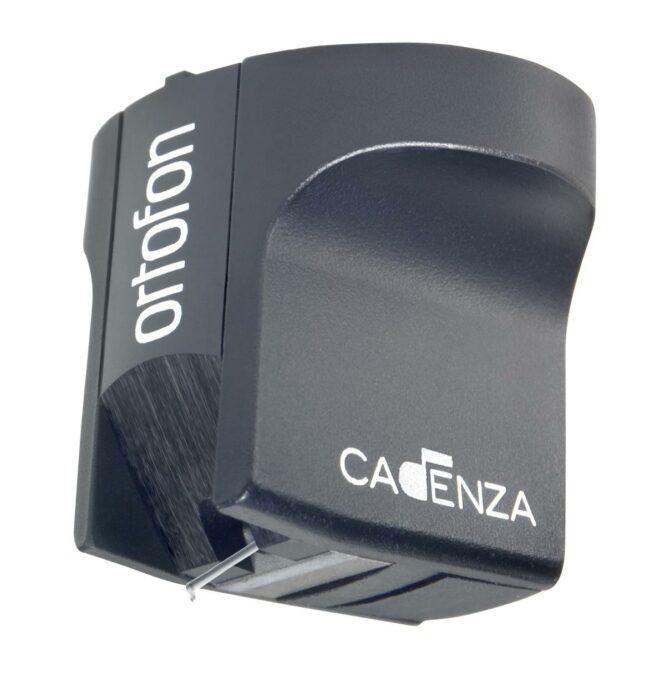 Ortofon Cadenza Black MC Äänirasia-0