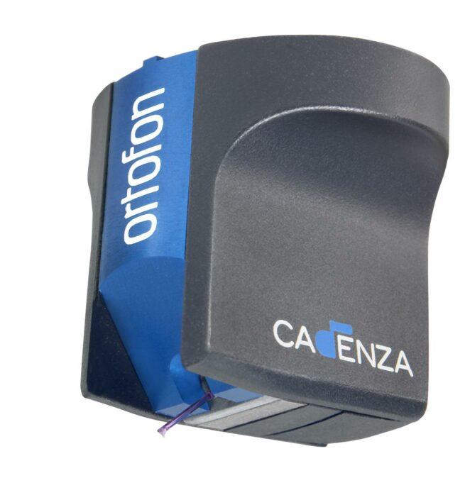 Ortofon Cadenza Blue MC Äänirasia-0