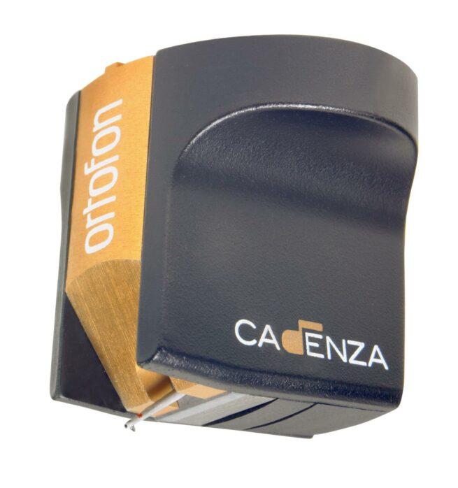 Ortofon Cadenza Bronze MC Äänirasia-0