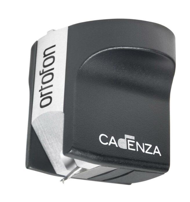 Ortofon Cadenza Mono MC Äänirasia-0