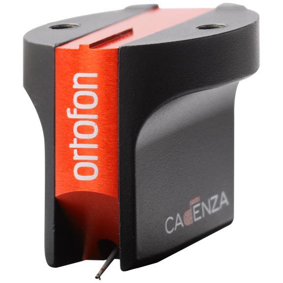 Ortofon Cadenza Red MC Äänirasia-0