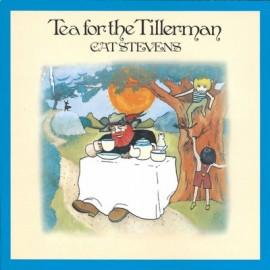 Cat Stevens - Tea For The Tillerman -0