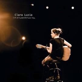Clara Luzia - Live At Radiokulturhaus-0