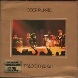 Deep Purple - Made In Japan-0