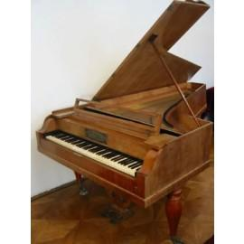 Der Bösendorfer No. 7 - Rebirth of a Legend -0
